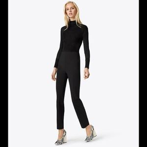 Tory Burch Skylar Pant Black